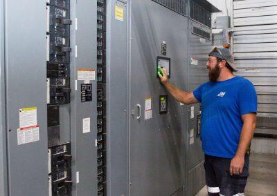 JM controls and electric 2020